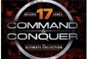 Command & Conquer The Ultimate Collection Clé Origin