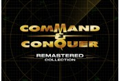 Command & Conquer Remastered Collection EN/PL/RU Languages Only Origin CD Key