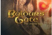 Baldur's Gate: The Original Saga GOG CD Key