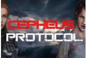 Cepheus Protocol Steam CD Key