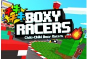 Chiki-Chiki Boxy Racers EU Nintendo Switch CD Key