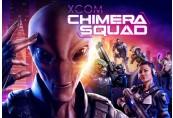 XCOM: Chimera Squad EU Steam CD Key