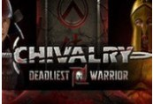Chivalry: Deadliest Warrior Steam Gift