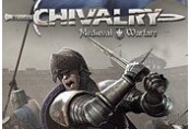 Chivalry Medieval Warfare EU Steam CD Key