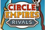 Circle Empires Rivals Steam CD Key