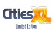 Cities XL Limited Edition (2009) Steam CD Key