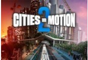 Cities in Motion 2 EU Steam CD Key