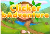 Clicker bAdventure Steam CD Key