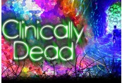 Clinically Dead Steam CD Key