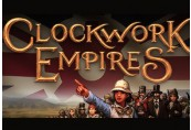 Clockwork Empires EU Steam Altergift