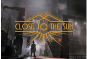 Close to the Sun US Epic Games CD Key
