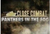 Close Comba: Panthers in the Fog Steam CD Key