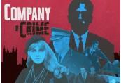 Company of Crime RU VPN Required Steam CD Key