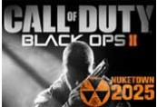 Call Of Duty Black Ops II Uncut + Nuketown Clé Steam