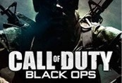 Call Of Duty Black Ops - Clé Steam