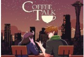 Coffee Talk Steam CD Key