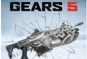 GEARS 5 - Exclusive Cog Air Lancer Weapon Skin DLC XBOX One CD Key