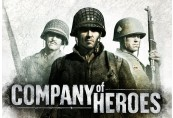Company of Heroes | Steam Key | Kinguin Brasil