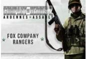 Company of Heroes 2 - Ardennes Assault Fox Company Rangers DLC Steam CD Key