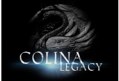COLINA: Legacy Steam CD Key