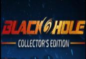 BLACKHOLE: Collector's Edition Clé Steam
