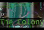 The Colony Steam CD Key