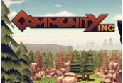 Community Inc Steam CD Key