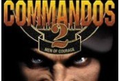 Commandos 2: Men of Courage Steam CD Key