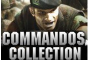Commandos Collection Steam Gift