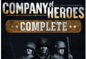 Company Of Heroes Complete Edition | Steam Key | Kinguin Brasil