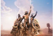 Conan Exiles - The Riddle of Steel DLC Steam CD Key