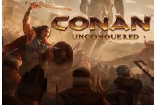 Conan Unconquered Steam CD Key