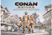 Conan Exiles - Architects of Argos Pack DLC Steam CD Key