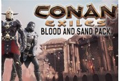 Conan Exiles - Blood and Sand Pack DLC Steam CD Key