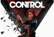 Control RoW Epic Games CD Key