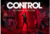 Control Ultimate Edition RoW Steam CD Key