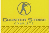 Counter-Strike Complete v1 Steam Gift