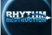 Rhythm Destruction Steam CD Key