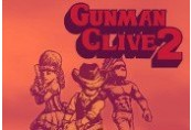 Gunman Clive 2 Clé Steam