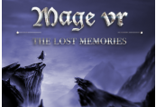 Mage VR: The Lost Memories Steam CD Key