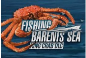 Fishing: Barents Sea - King Crab DLC Steam CD Key
