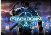 Crackdown 3 XBOX One CD Key