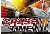 Crash Time 2 Steam CD Key