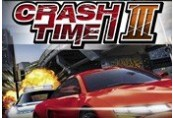 Crash Time 3 Steam CD Key