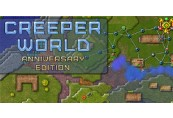 Creeper World: Anniversary Edition Steam CD Key