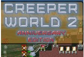 Creeper World 2: Anniversary Edition Steam CD Key