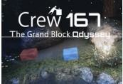 Crew 167: The Grand Block Odyssey Steam CD Key