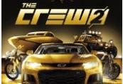 The Crew 2 Gold Edition EU Uplay CD Key