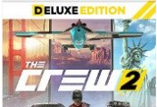 The Crew 2 Deluxe Edition EMEA Uplay CD Key