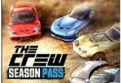 The Crew Season Pass LATAM Uplay CD Key